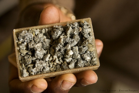 Conflict Minerals and electronics manufacturing: what happens next?