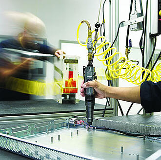 Is electronics manufacturing really core to your business?