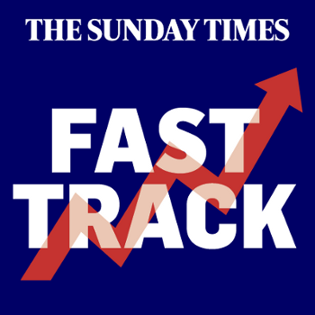 Paragon Group are in the Sunday Times Fast Track International Track 200 Sales League