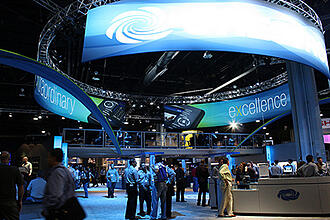 Using exhibitions to help find the perfect EMS Company