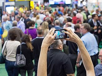 Subcon 2016 - getting the most from your visit