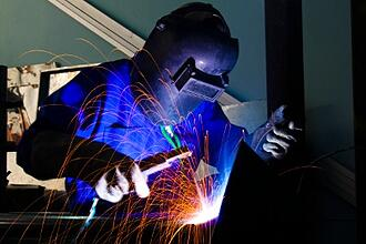 Creating a stable supply chain for sheet metal components