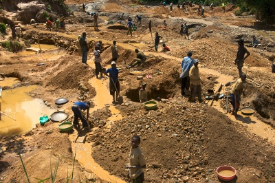 Conflict minerals – a mixed message?