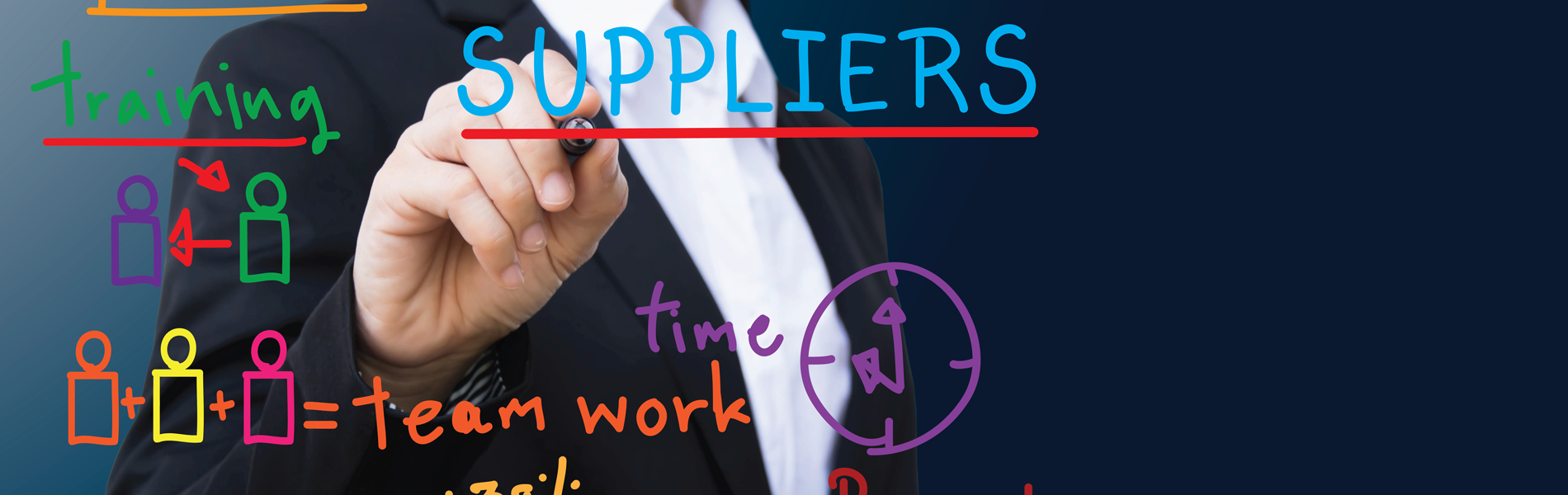 8 factors a CEM should know about their suppliers