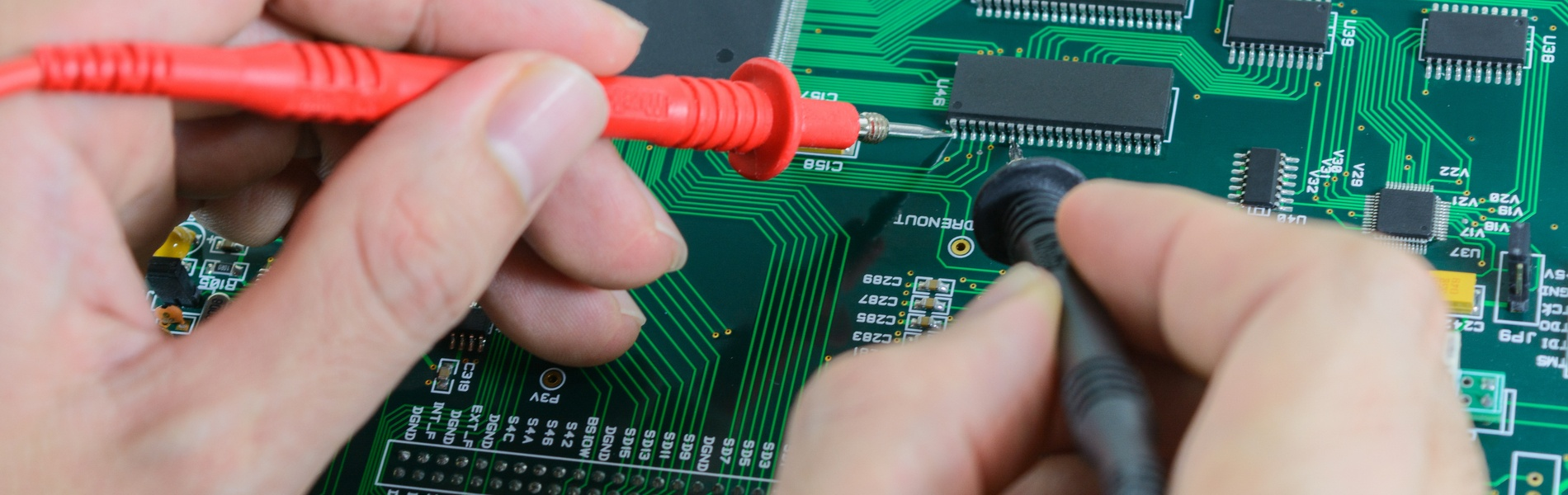 Test Solutions Your Ems Partner Should Offer How To Check A Circuit Board