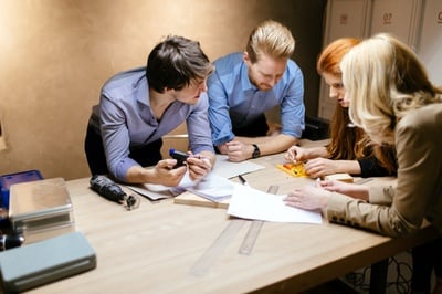Should you be outsourcing product design?