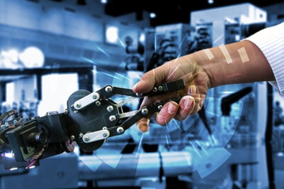 Is UK manufacturing ready for the fourth industrial revolution?