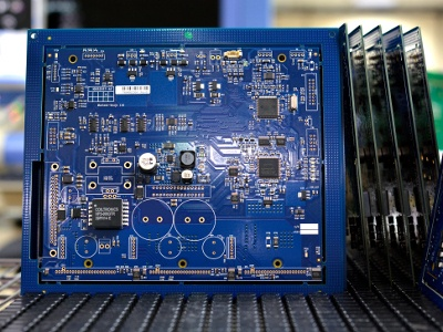 Why PCB design is important to successful in-circuit test
