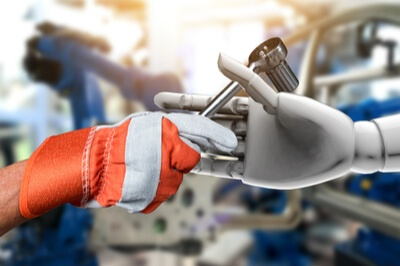 Key insights from the Annual Manufacturing Report 2018