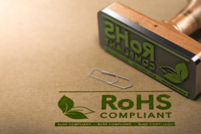 What electronics manufacturers need to know about RoHS 3 compliance