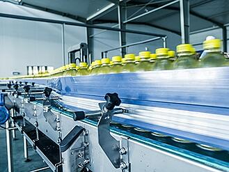 Industrie 4.0: increasing automation within electronics manufacturing