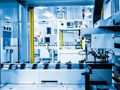 4 benefits of industrial automation in electronics manufacturing