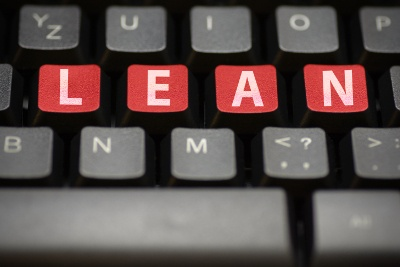 What are the most important principles of lean manufacturing?