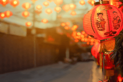 How to avoid supply chain disruption this Chinese New Year