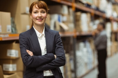 What's the key to boosting the numbers of women in manufacturing?