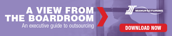 Executive guide to outsourcing