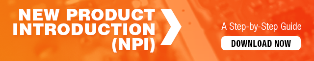 A Step-by-Step Guide to New Product Introduction (NPI)